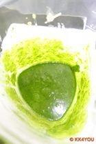glatte Pestosoße aus dem Mixer